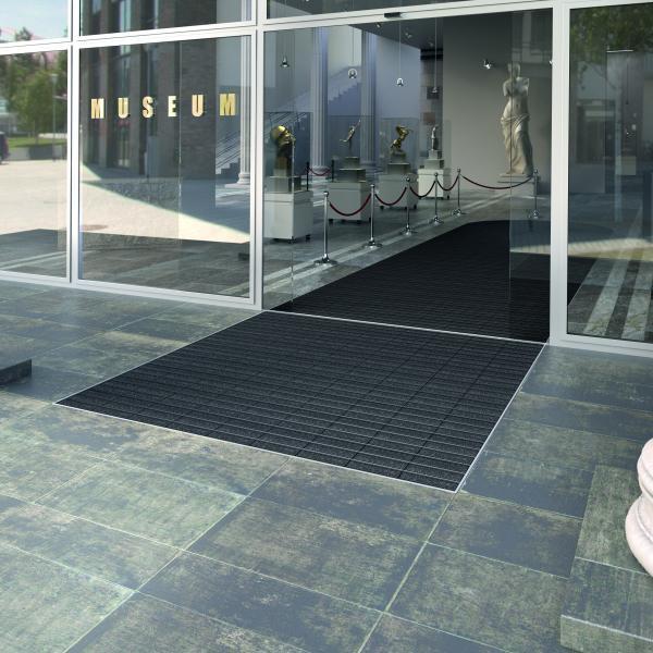 binnen en buitenmatten ion hygi ne systemen. Black Bedroom Furniture Sets. Home Design Ideas