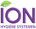 ION Hygiëne Systemen Logo
