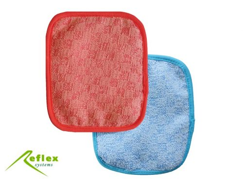 Reflex handpadjes: Ontkalken zonder chemie!